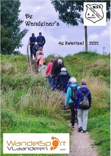 WSV ZR Wandelaar 4e kwartaal2021